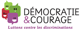 Démocratie & Courage